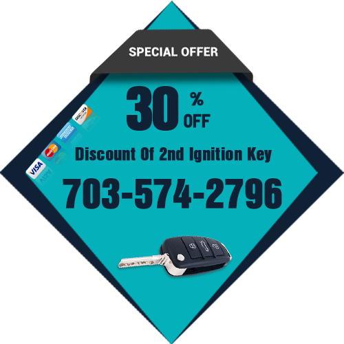 Car Locksmith Arlington VA Coupon