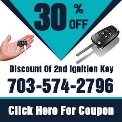 Car Locksmith Arlington VA Offer